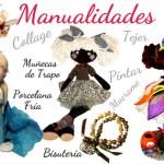 La real esencia de las manualidades y artesanías