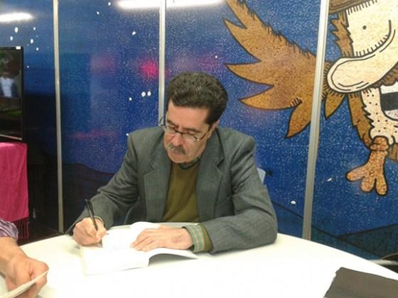 Mariano Sánchez Soler Foto: Libros.com
