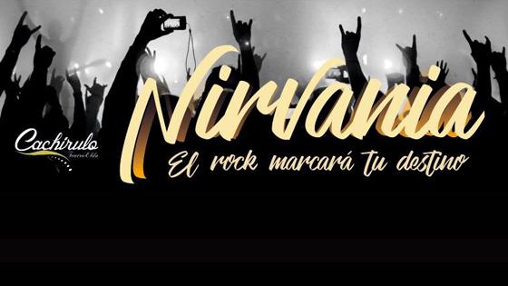 «Nirvania» un espectáculo para todo la familia de Cachirulo Teatro en Elda