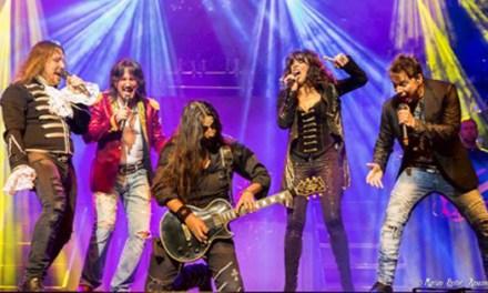 """""""Symphonic Rhapsody of Queen» sonará en el Teatro Chapi de Villena en marzo"""