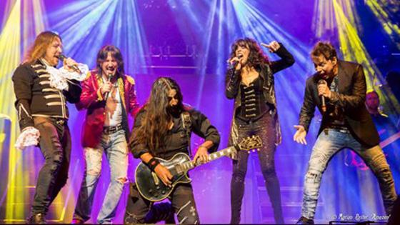 """""""Symphonic Rhapsody of Queen"""" sonará en el Teatro Chapi de Villena en marzo"""