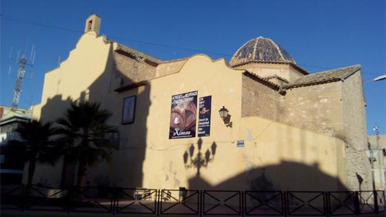 Xinosa, por el patrimonio y la identidad de Monòver