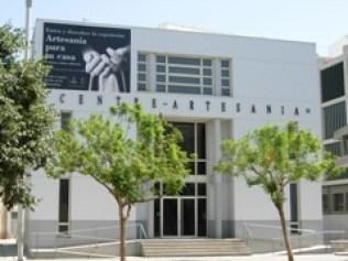 Centro de Artesanías de la Comunidad Valenciana