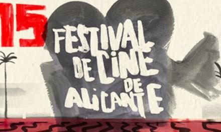 """""""La entrevista"""" y """"Marisa en los bosques"""" se presentan en la Sección Oficial del 15º edición de su Festival de Cine de Alicante"""