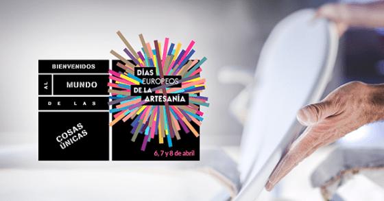 Celebración del Día Europeo de las Artesanías