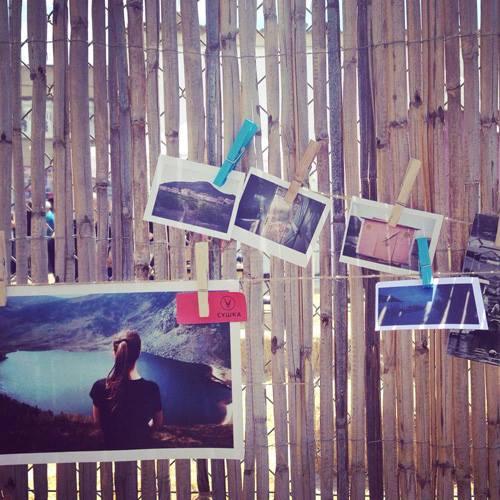 ALIBABA Photo festival