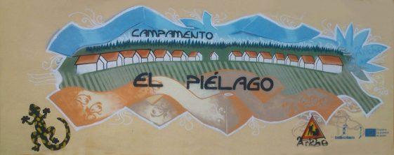 Campamento El Piélago
