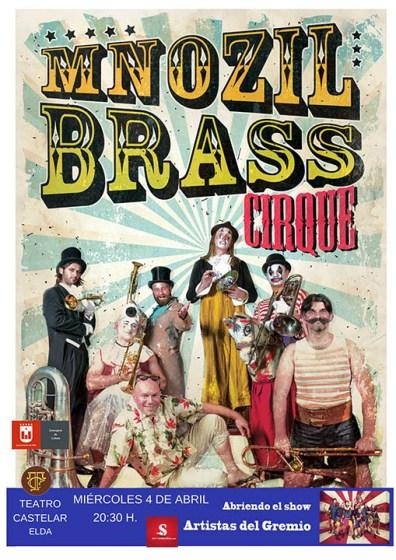Cartel Mnozil Brass