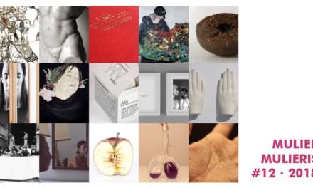 """MUA inaugura """"MULIER, MULIERIS 2018"""" con más de 15 propuestas artísticas internacionales"""