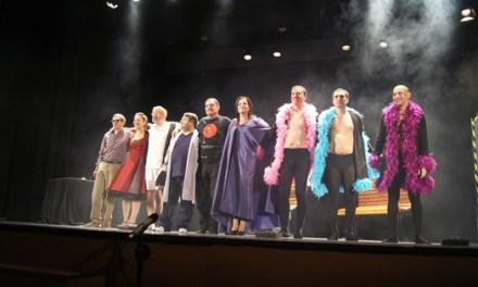 """Yorick Teatre y el Ayuntamiento de Pinoso presentan """"I Certamen Nacional de Teatro Cómico amateur Villa de Pinoso"""""""