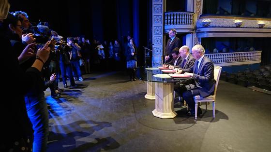 Una nueva etapa en los 170 años de historia del Teatro Principal de Alicante