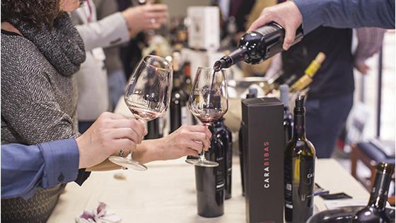 III Salón Profesional de Vinos Alicante DOP reúne a 22 bodegas de la Denominación de Origen Protegido