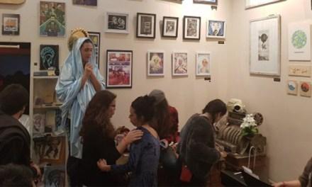 Colectivo La Virgen impulsa una nueva revolución artística de las mujeres en Alicante