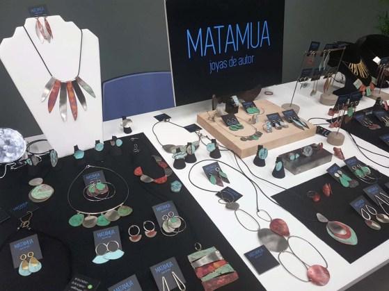 Matamua. Foto: Juanjo Cervetto
