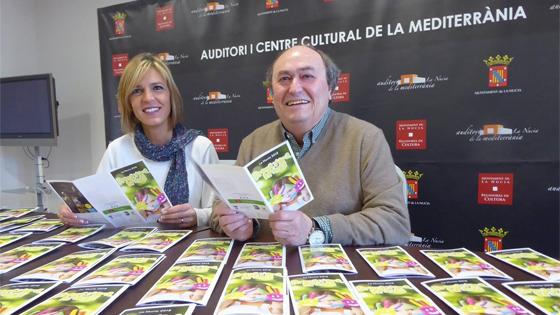 La Primavera Infantil en los Centros Sociales de La Nucia presentan títeres y teatro infantil