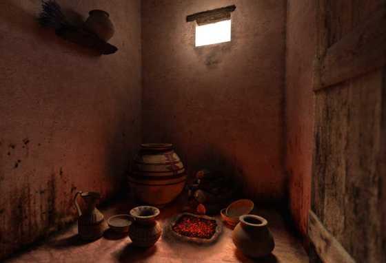 Visita realidad virtual Museo arqueológico Alcoi