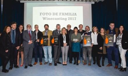 La Ereta, Carrefour Alicante y el Ayuntamiento de Villena distinguidos con los premios «Vinos Alicante DOP»