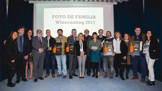 """La Ereta, Carrefour Alicante y el Ayuntamiento de Villena distinguidos con los premios """"Vinos Alicante DOP"""""""
