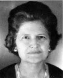 Carmen Llorca Vilaplana, alicantina única mujer que ha presidido el Ateneo de Madrid, diputada a Cortes y europarlamentaria.