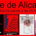 """""""El Arca de Noé"""" de David Valero y Adán Aliaga se proyecta en el """"Jueves de Cine Alicantino"""" del Freaks Arts Bar & Gallery"""