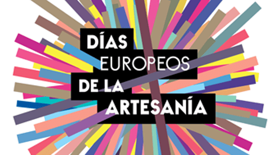 """Celebración de """"Los Días Europeos de la Artesanía"""" buscan acercar a la ciudadanía a los artesanos"""