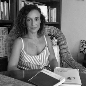 Olivia Martínez perfil
