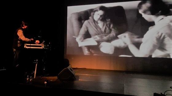 Atronador Fest: arte, ruido experimental y sonidos avanzados