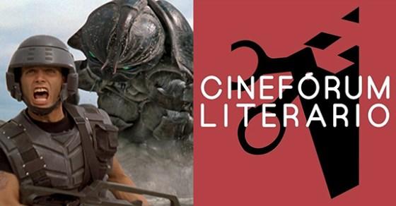 Cineforum Literario
