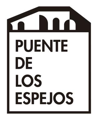 Logo Editorial Puente de los Espejos