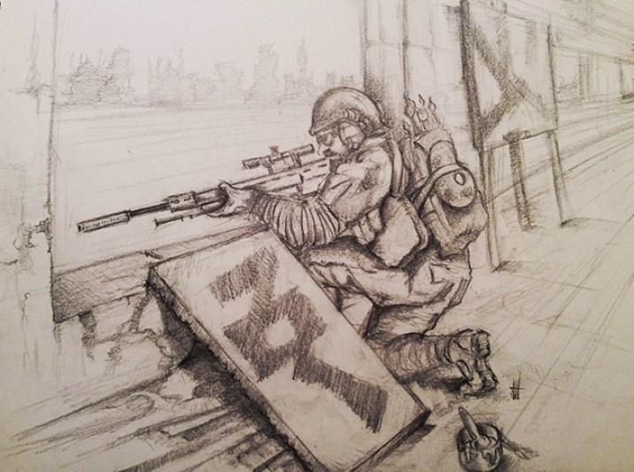 Ilustración Juanjo Hernandez