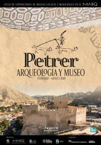 Exposición temática Petrer Museo MARQ