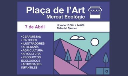 Mercado ecológico, rutas, visitas teatralizadas y teatro para disfrutar y conocer Mutxamel
