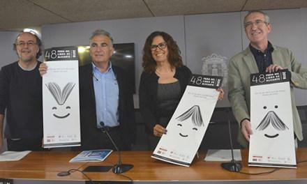 Feria del Libro de Alicante concertará su atención en escritores y diseñadores locales
