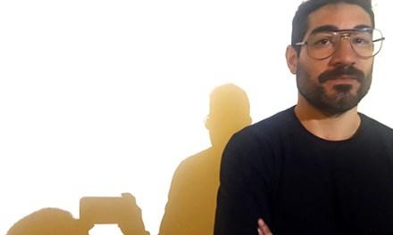 Solimán López, la preocupación por el entorno como obra de arte