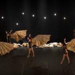 """Aracaladanza presenta """"Vuelos"""" el 28 de abril en el Teatro Chapí de Villena"""