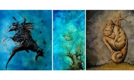 La nueva propuesta expositiva de Francis Morell en ACAS Ángel Castaño Art Space de Elche