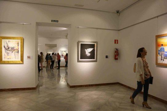 """""""Retazos de vida"""" Foto: Diputación de Alicante"""