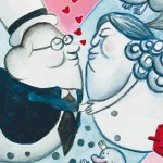 """""""Doña Nube y Don Nubarrón"""" un cuento rimado que tiene el encanto de la tradición oral"""