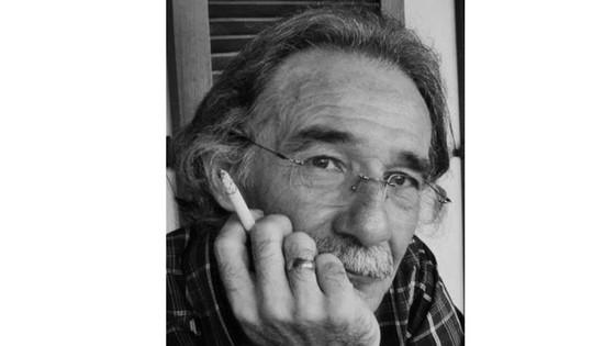 José Luis RIco. Foto de archivo personal