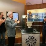 MARQ expone por primera vez capitel gótico de la Pobla Medieval de Ifach
