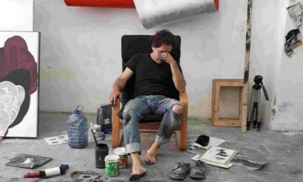 Juan Carlos Nadal lleva su arte a la Galeria Aural para evocar, imaginar y pensar