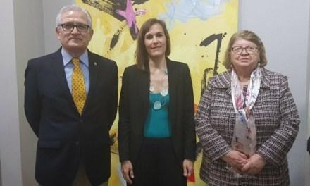 """Perceval Graells presenta """"Notas y Vivencias"""" desde el corazón"""