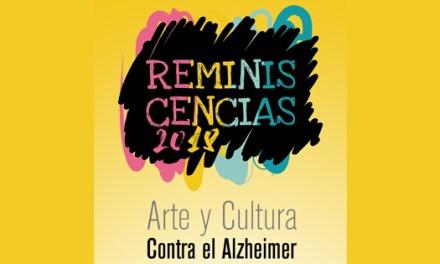 «Reminiscencias, Arte y Cultura contra el Alzheimer» un compromiso con la accesibilidad