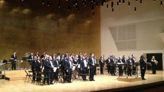 Més d'1.500 músics de tot el món opten a formar part d'una de les 43 places de l'orquestra ADDA·SIMFÒNICA