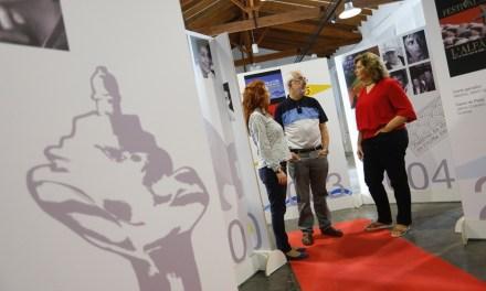 El Festival de Cinema de l'Alfàs rep un miler de curts a concurs