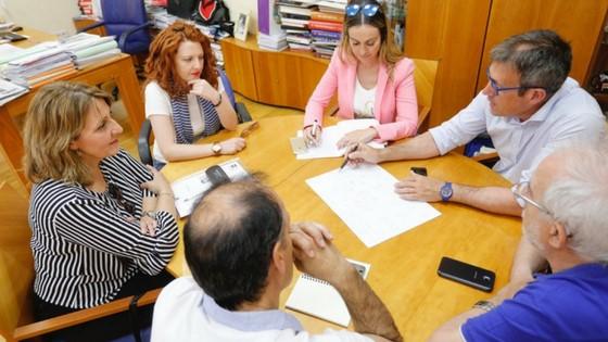 El CEFIRE participarà en el Festival de Cinema de l'Alfàs en un curs de formació per al professorat