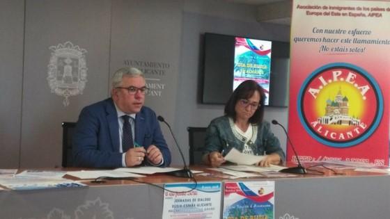 El Dia de Rússia, amb un ampli programa d'activitats, per a nous vincles en l'àmbit de la cultura, ciència i educació