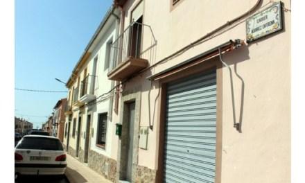 La Pau será el nuevo nombre de la actual calle franquista General Álvarez Entrena
