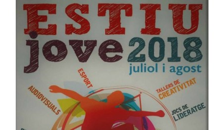 El Ayuntamiento de Callosa d'en Sarrià crea una nueva escuela de verano para jóvenes