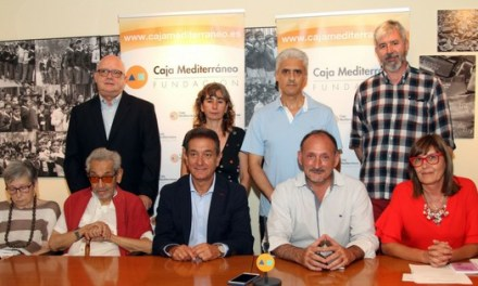 """L'escriptor sevillà Juan Manuel Márquez guanya el 39º Premi de novel·la curta """"Gabriel Sijé"""" de la Fundació Caja Mediterráneo"""
